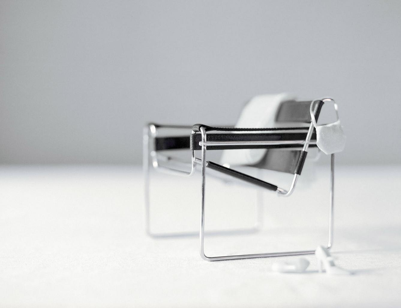 Miniature chair photo
