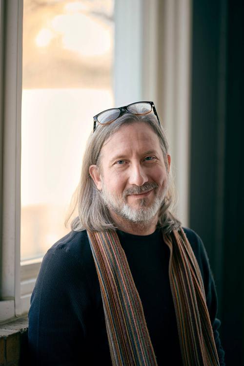 Robert Olding, Photographer